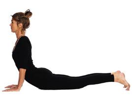 britt søndergaard yoga