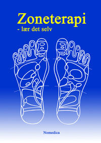 zoneterapi punkter fødder oversigt